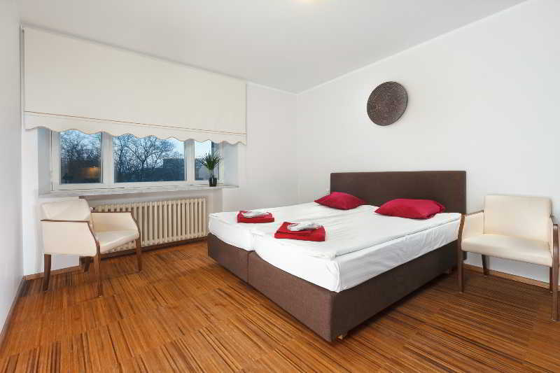 Yoga Residence Apartments