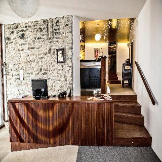 Viajes Ibiza - La Demba Art-Hotel