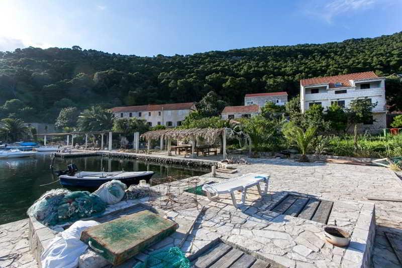 Guest House Pikala in Dubrovnik, Croatia