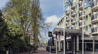 Carlton Square Hotel Haarlem City Centre