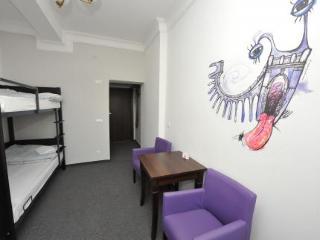 Hostel&Apartments Wratislavia