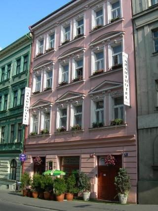 Aparthotel City 5