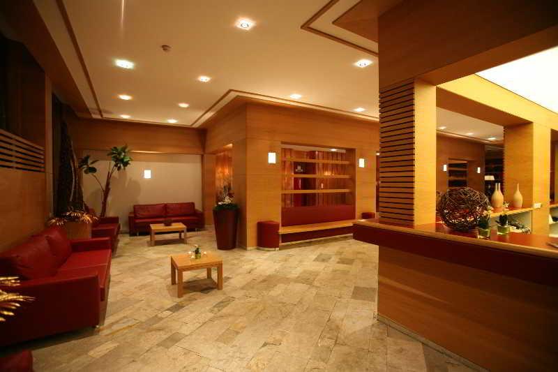 Viajes Ibiza - Blu Hotels Senales
