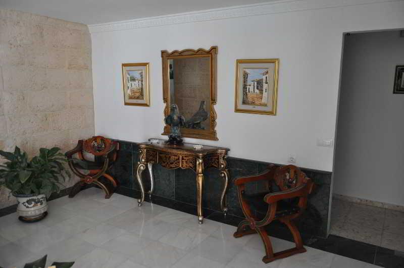 Hotel Hostal La Janda