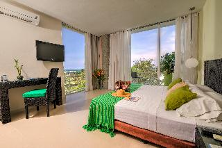 Santorini Resort