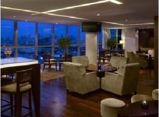 InterContinental Hotel Apartment Residence Suites