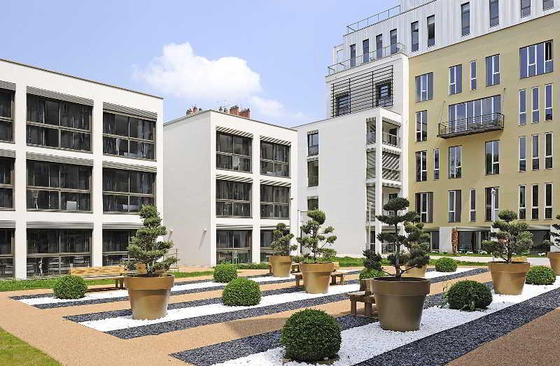 Viajes Ibiza - Lagrange City Apparthotel Lyon Lumiere