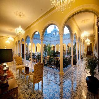 Mansion Merida  Hotel-Restaurant