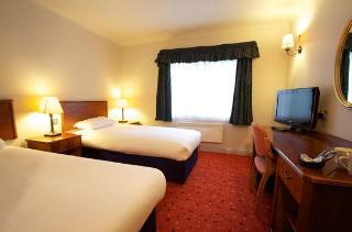 Travelodge Newcastle Airport