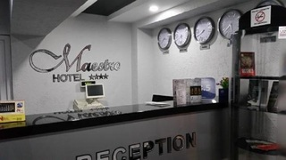 Hotel Maestro Hotel
