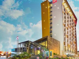 巴東宜必思酒店