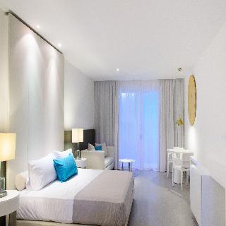 Platinum Yucatan Princess All Suites Spa