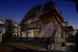 Lokietka Apartments