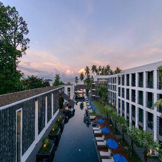 象島阿瓦度假酒店