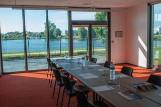 Appart-Hôtel Mer & Golf City Bordeaux Bruges