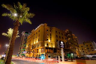 Viajes Ibiza - Double Tree by Hilton Dhahran