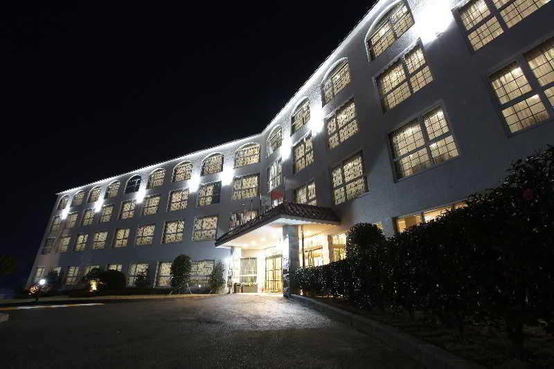 Jeju Aria Hotel