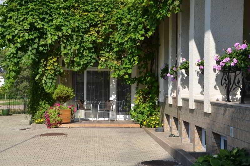 Villa Zveju 29 in Klaipeda, Lithuania