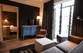 Apartamentos Angla Boutique Apartments