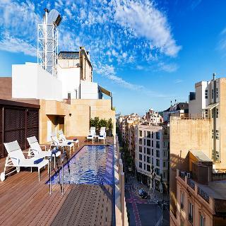 Precios y ofertas de hotel h10 art gallery en barcelona for Precios de hoteles en barcelona
