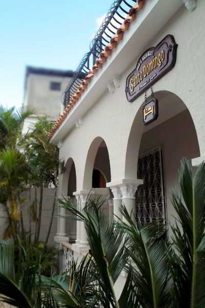 Hotel Santo Domingo Bed And Breakfast