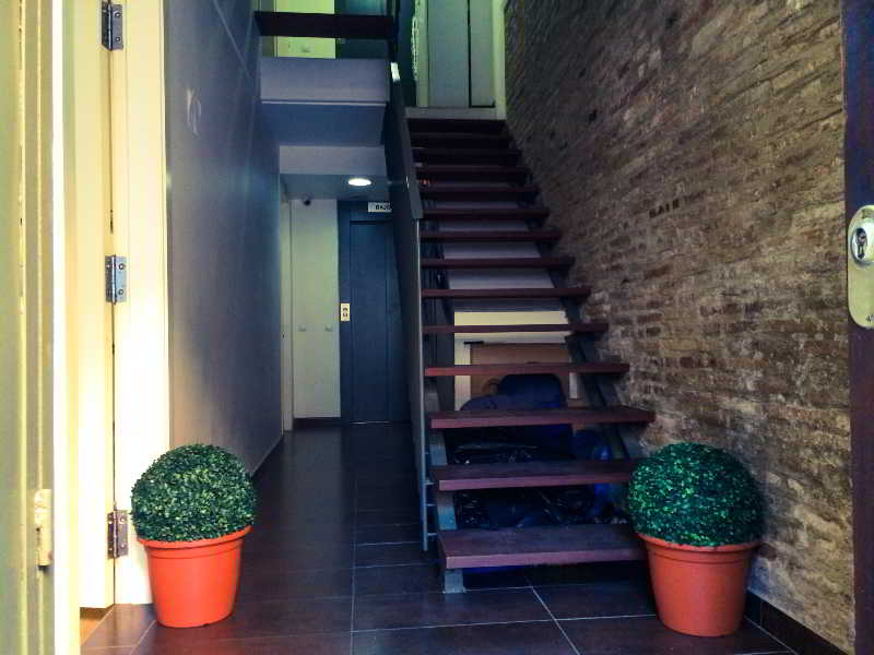 Hotel Barcelona City Apartment thumb-3