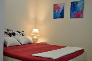 Hotel Barcelona City Apartment 1