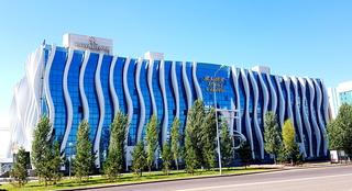Royal Park Astana in Astana, Kazakhstan