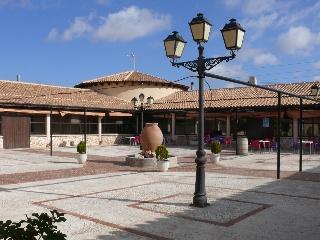 Viajes Ibiza - Hotel Enoturismo de Mainetes