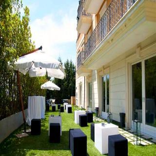 Vdbnext Hotel Design