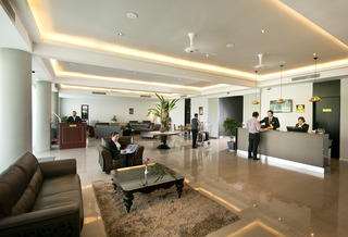 The Haven Resort Hotel, Ipoh -All Suites-