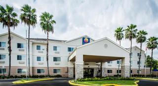 Hoteles Comfort Inn En Florida Estados Unidos Viajes El