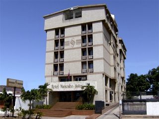 Maracaibo Suites
