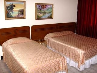 HotelMaracaibo Suites
