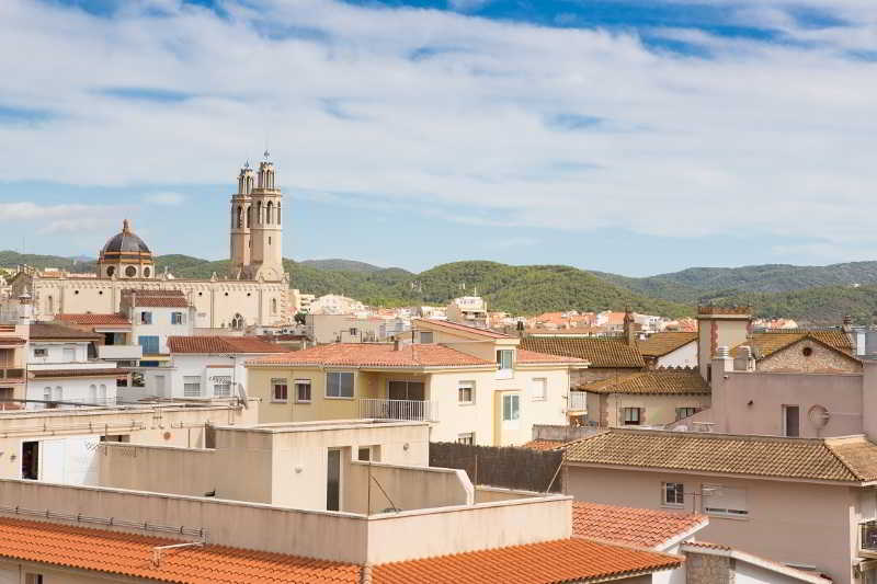Hotel Sweet Sitges Apartments Montemar