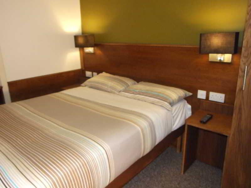 Hotel Glasgow House