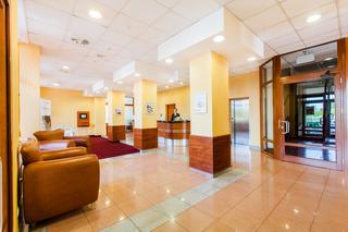 Qubus Hotel Zlotoryja