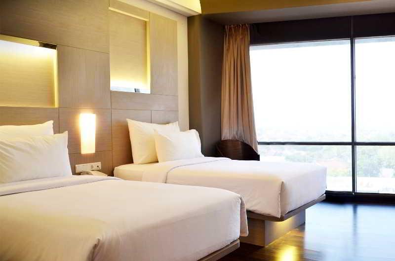 Trovalia Swiss Belhotel Cirebon