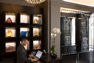 Corso 281 Luxury Suites Hotel Rome Instant Reservation
