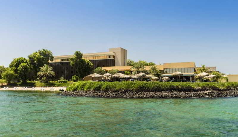 Hotel Sheraton Djibouti