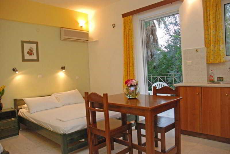 Areti-Maria Apartments