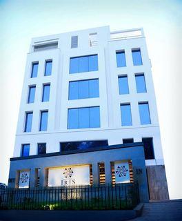 The Iris Hotel - Chennai