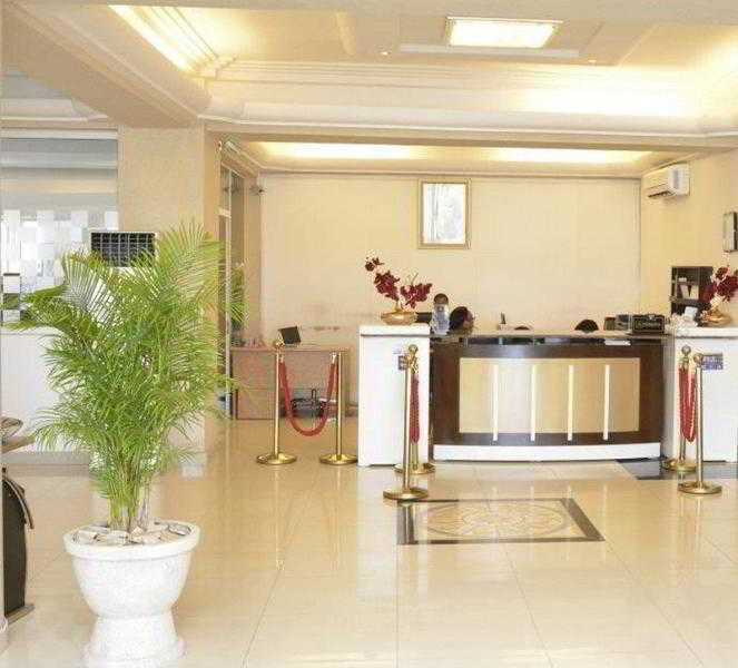 Best Western Plus Nobila Airport