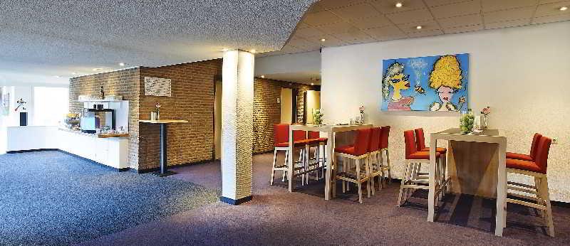 Hotel Postillion Hotel Arnhem