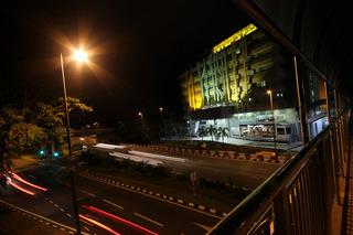 Badi ah Hotel