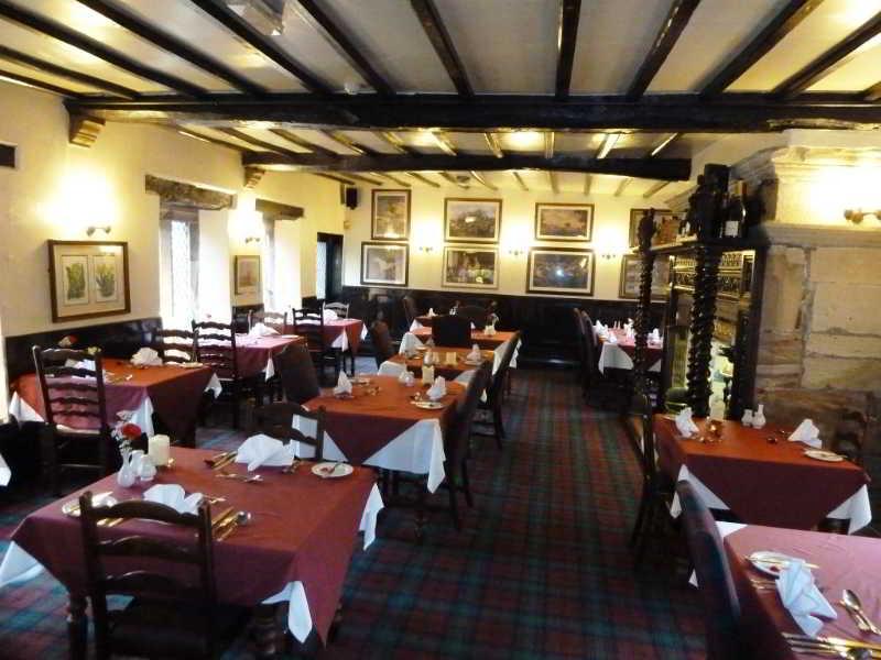 Bagdale Lodge