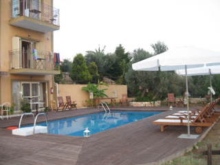Apartamento 3 Queen Villas