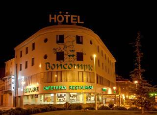 Hotel Boncompte