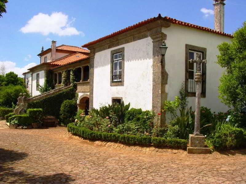 Quinta da Aldeia Ribeira