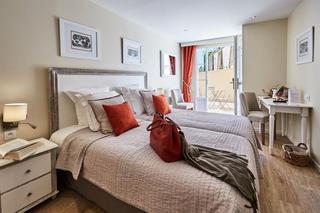 HotelLes Villas d'Arromanches